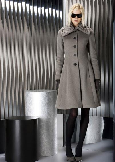 Cách chọn áo choàng cho mùa đông lạnh - 12