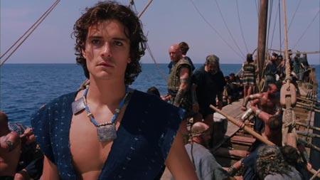 Trailer phim: Troy (Cuộc chiến thành Troy) - 2