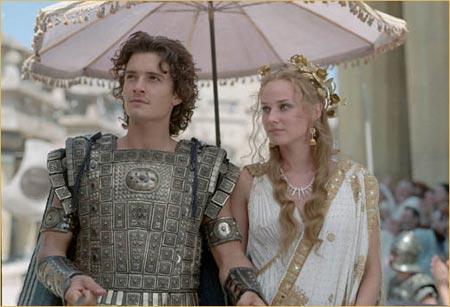 Trailer phim: Troy (Cuộc chiến thành Troy) - 3