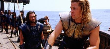 Trailer phim: Troy (Cuộc chiến thành Troy) - 4