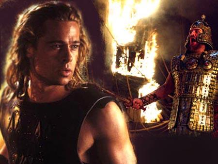 Trailer phim: Troy (Cuộc chiến thành Troy) - 1