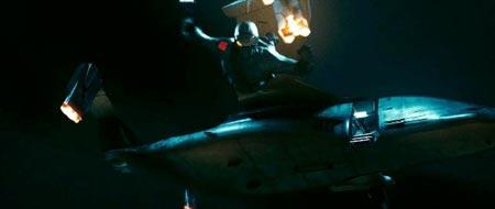 Trailer phim: G.I. Joe Rise of Cobra (Cuộc chiến mãng xà) - 1