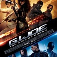Trailer phim: G.I. Joe Rise of Cobra (Cuộc chiến mãng xà)