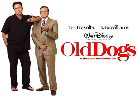 Trailer phim: Old Dogs - 1