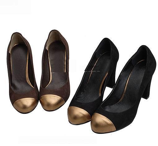 Ngắm giầy đoán tính cách phái đẹp - 8