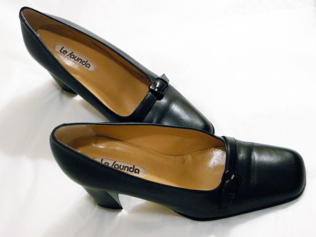 Ngắm giầy đoán tính cách phái đẹp - 9