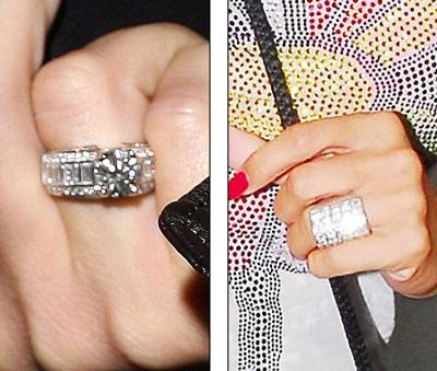 10 ý tưởng khắc nhẫn cưới bất hủ, Thời trang, thoi trang, nhan, trang suc, nhan cuoi, mua cuoi, vay cuoi