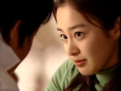 Video phim: Kim Tae Hee đi tìm nhà trọ - 5