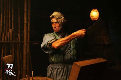 Video phim: Kungfu nấu ăn - 5
