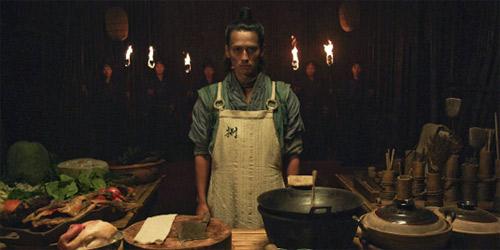 Video phim: Kungfu nấu ăn - 4