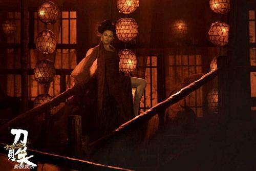 Video phim: Trương Vũ Kỳ và điệu vũ lả lơi - 4