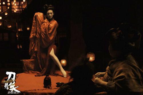 Video phim: Trương Vũ Kỳ và điệu vũ lả lơi - 5