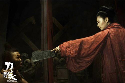Video phim: Trương Vũ Kỳ và điệu vũ lả lơi - 7