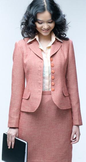 Tư vấn: Chọn trang phục cho cô giáo trẻ - 4