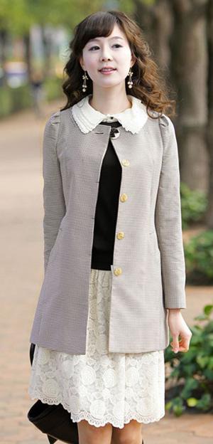 Tư vấn: Chọn trang phục cho cô giáo trẻ - 3