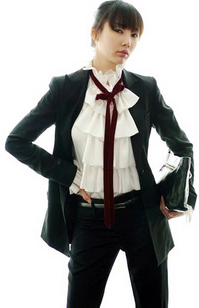 Tư vấn: Chọn trang phục cho cô giáo trẻ - 14