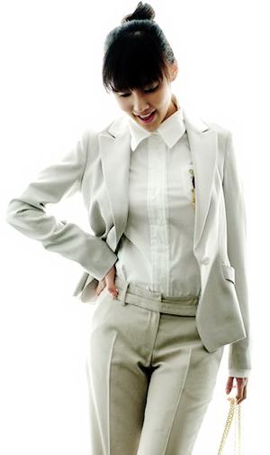 Tư vấn: Chọn trang phục cho cô giáo trẻ - 10