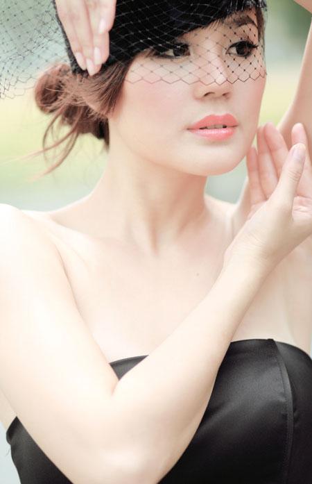 Ca sĩ, diễn viên Vy Oanh: Không thích ràng buộc - 3