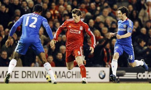 Bài bình+video trận Liverpool - Chelsea: Dấu ấn người hùng - 1