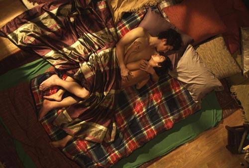 """Phim Hàn """"dội bom"""" bằng cảnh nóng - 11"""