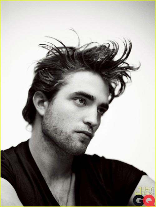 Stewart & Pattinson công khai tình tứ, Phim, Robert Pattinson,Kristen Stewart, chang vang, twilight, Breaking Dawn, hen ho