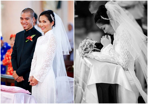 Đám cưới sao Việt - Muôn nẻo kết - 5
