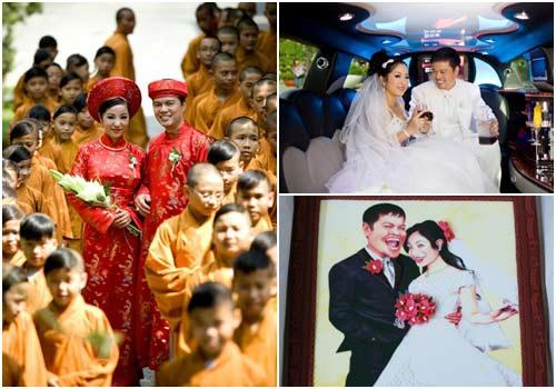 Đám cưới sao Việt - Muôn nẻo kết - 10