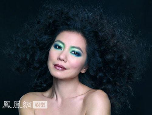 Ngắm 20 mỹ nhân đẹp nhất Hồng Kông - 7