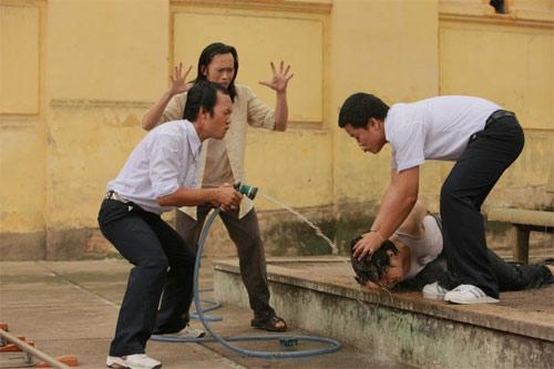 Bóng ma học đường: Ám ảnh phim 3D Việt - 7