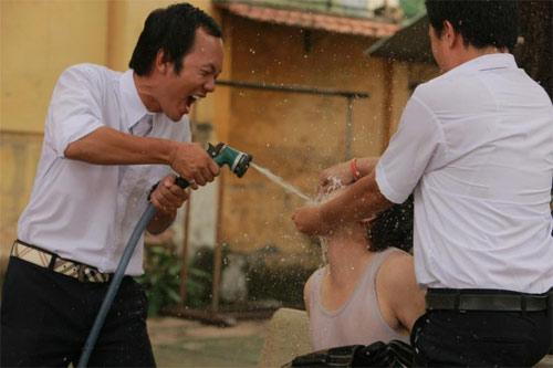 Bóng ma học đường: Ám ảnh phim 3D Việt - 8