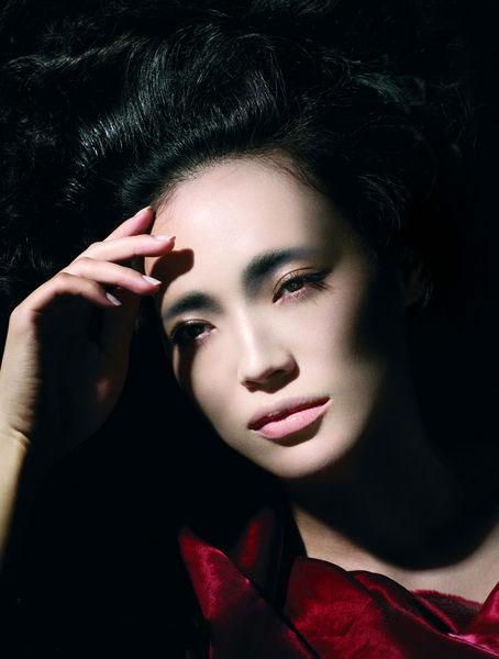 Ngắm 20 mỹ nhân đẹp nhất Hồng Kông - 4