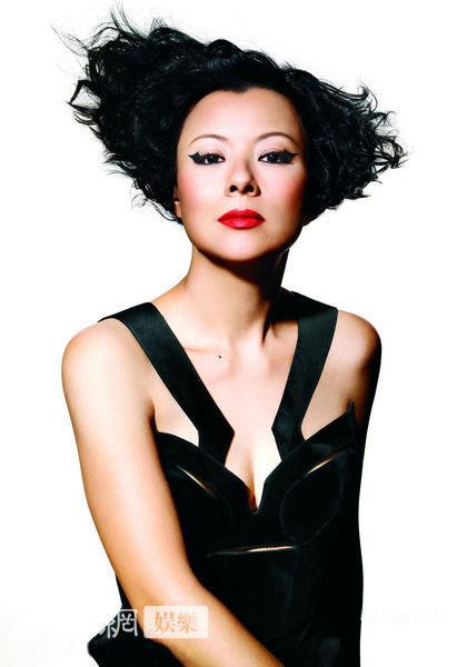 Ngắm 20 mỹ nhân đẹp nhất Hồng Kông - 12