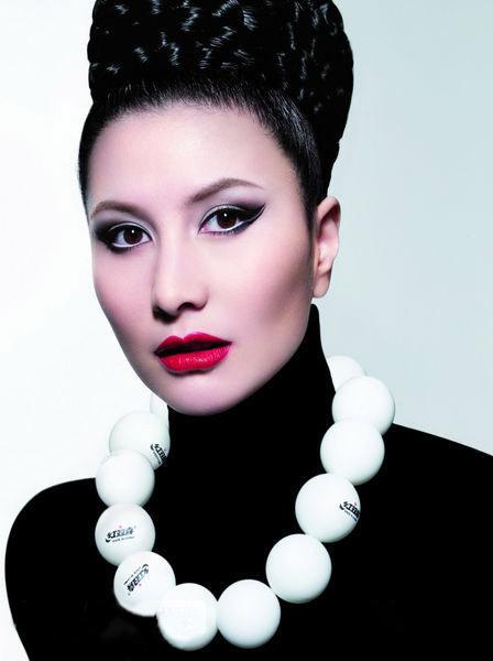 Ngắm 20 mỹ nhân đẹp nhất Hồng Kông - 14