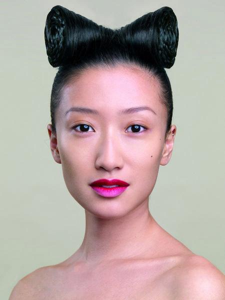 Ngắm 20 mỹ nhân đẹp nhất Hồng Kông - 11