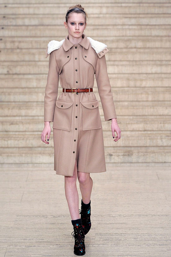 4 mẫu áo khoác nên có trong mùa lạnh - 2