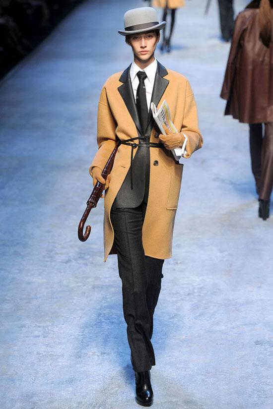 4 mẫu áo khoác nên có trong mùa lạnh - 4