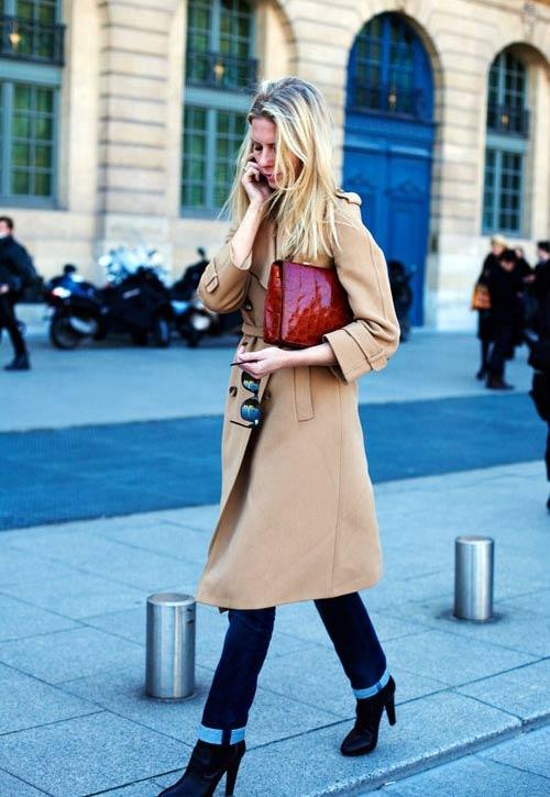 4 mẫu áo khoác nên có trong mùa lạnh - 9