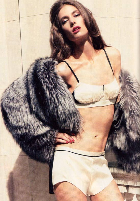 4 mẫu áo khoác nên có trong mùa lạnh - 10