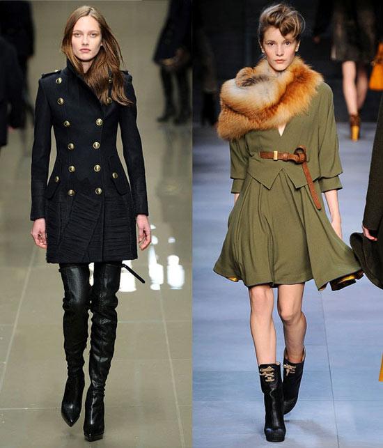 4 mẫu áo khoác nên có trong mùa lạnh - 21
