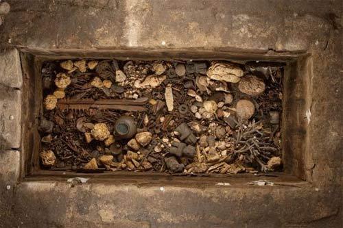 Lật mở bí ẩn hầm mộ người Aztec - 7