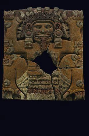 Lật mở bí ẩn hầm mộ người Aztec - 12