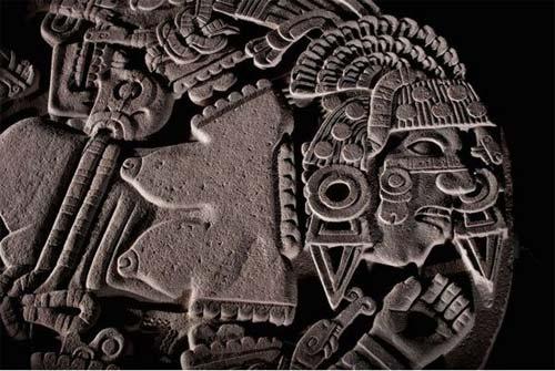 Lật mở bí ẩn hầm mộ người Aztec - 13