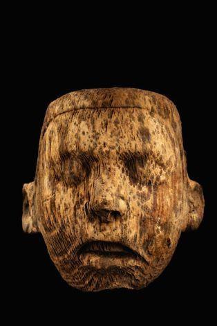 Lật mở bí ẩn hầm mộ người Aztec - 8