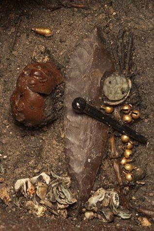 Lật mở bí ẩn hầm mộ người Aztec - 14