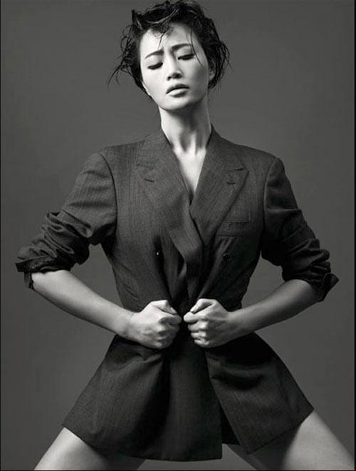 Kim Hye Soo – nữ hoàng sexy không tuổi - 16