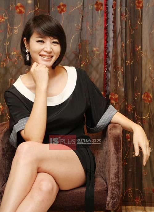 Kim Hye Soo – nữ hoàng sexy không tuổi - 13
