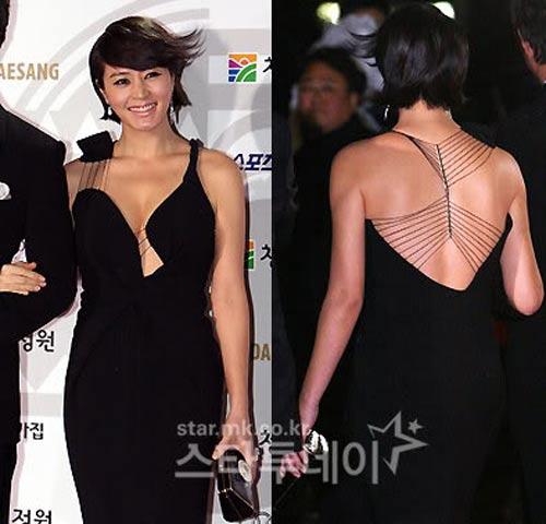 Kim Hye Soo – nữ hoàng sexy không tuổi - 9
