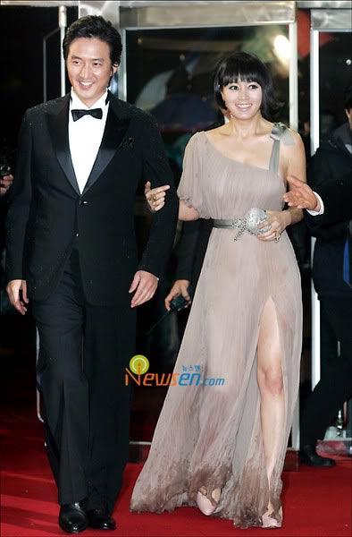 Kim Hye Soo – nữ hoàng sexy không tuổi - 12