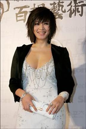 Kim Hye Soo – nữ hoàng sexy không tuổi - 10