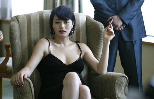 Kim Hye Soo – nữ hoàng sexy không tuổi - 3